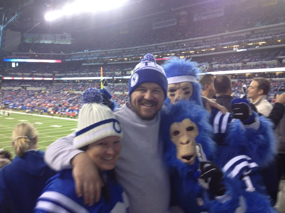 Colts Playoffs