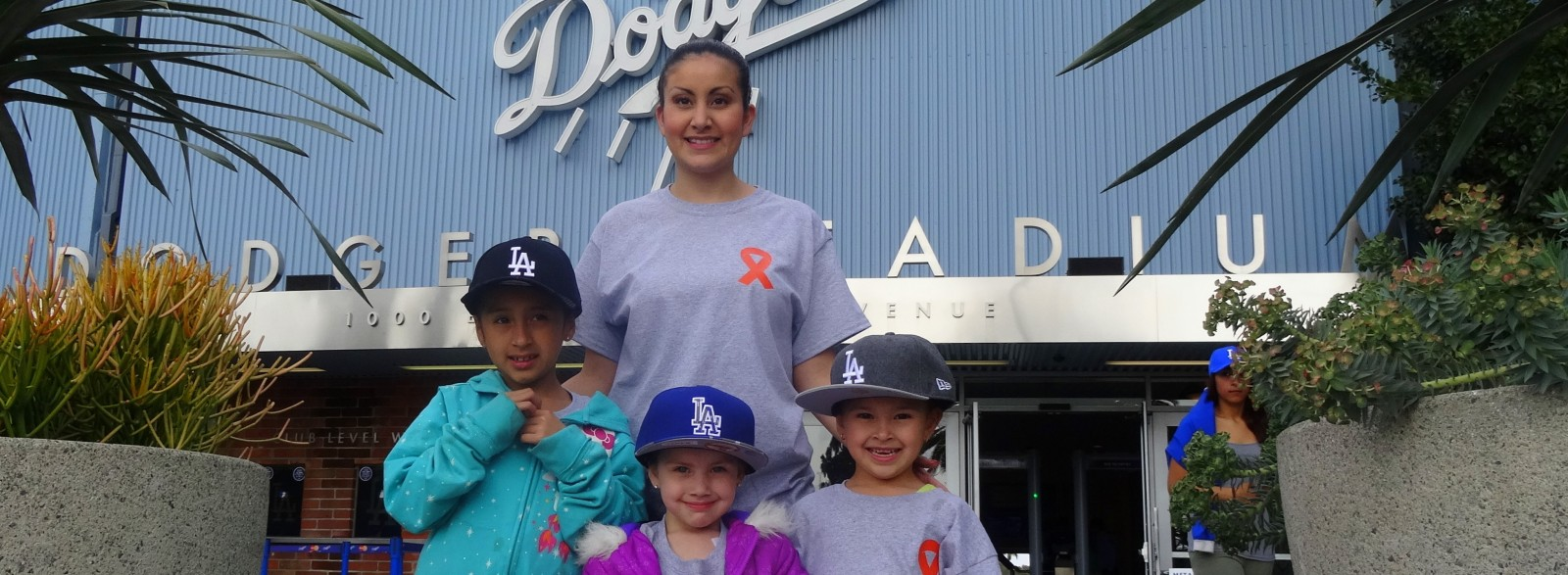 The Dodgers Help Us Honor The Legacy Of A Fallen Army Warrior