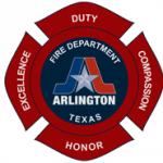 Arlington-Fire-Department-Logo