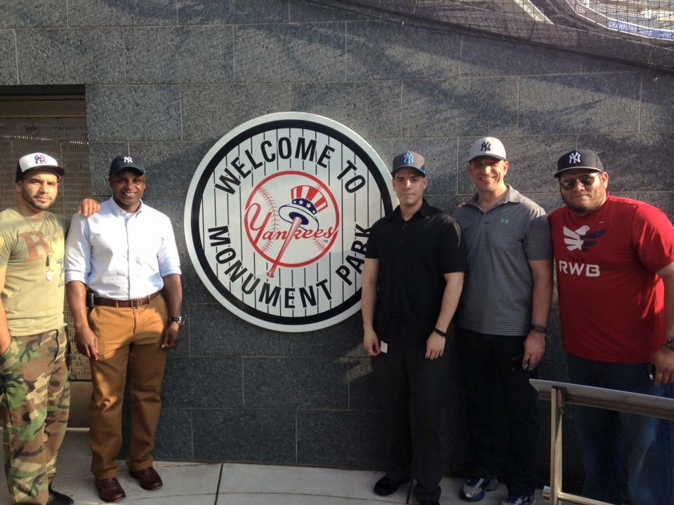 The New York Yankees Make Warrior Wishes Come True!